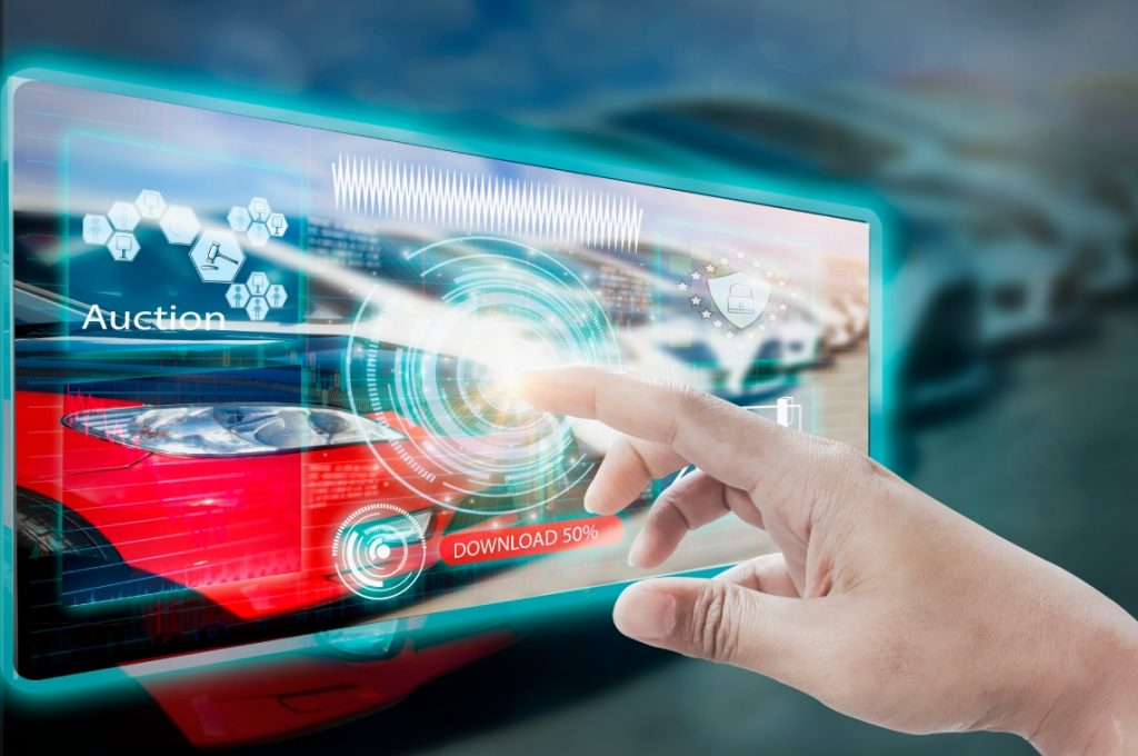 Auto Insurance Market Future.
