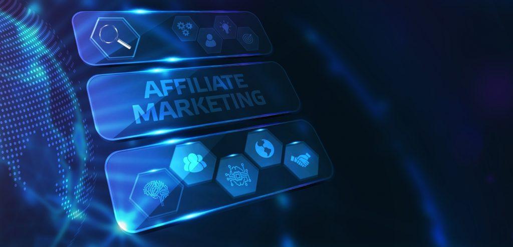 Affiliate marketing automation.