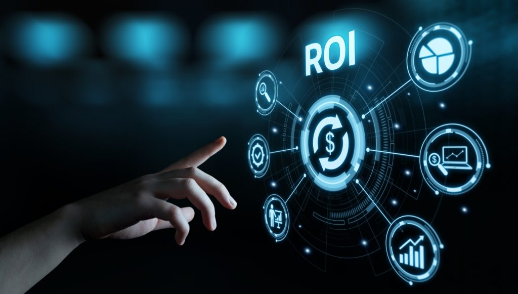 Boost your ROI with Call Leads.