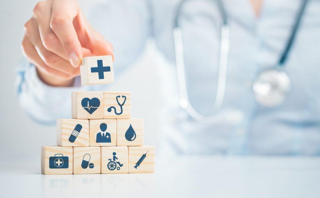 Health insurance affiliate marketing.