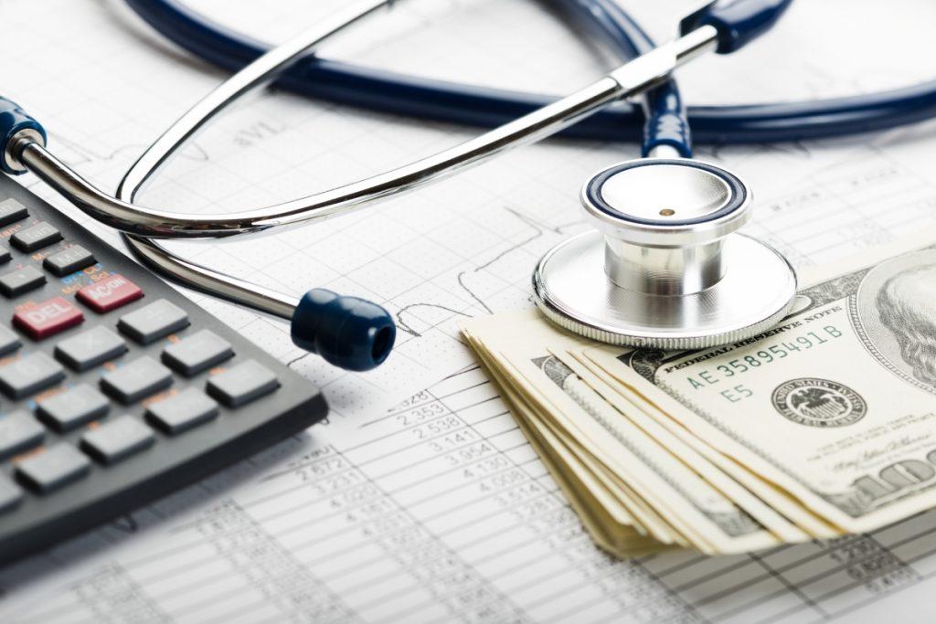 Health insurance marketing industry.