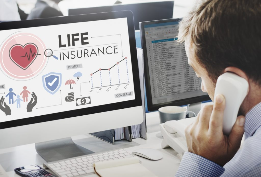 Life Insurance Call Leads.