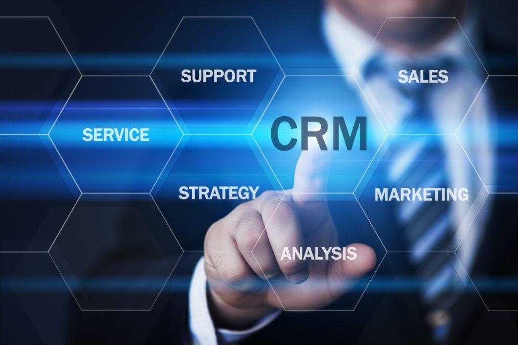 Profitise health insurance affiliate CRM integration.