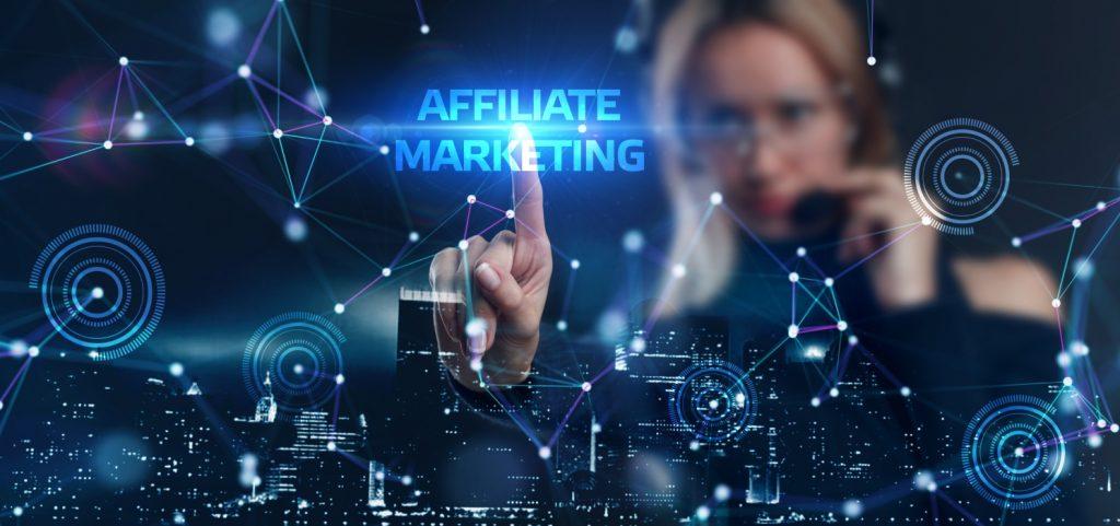 Profitise Affiliate Marketing Partnership.