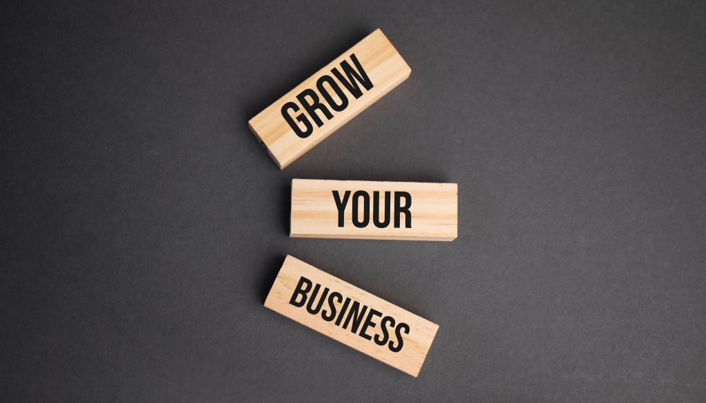 Grow your business in affiliate network.